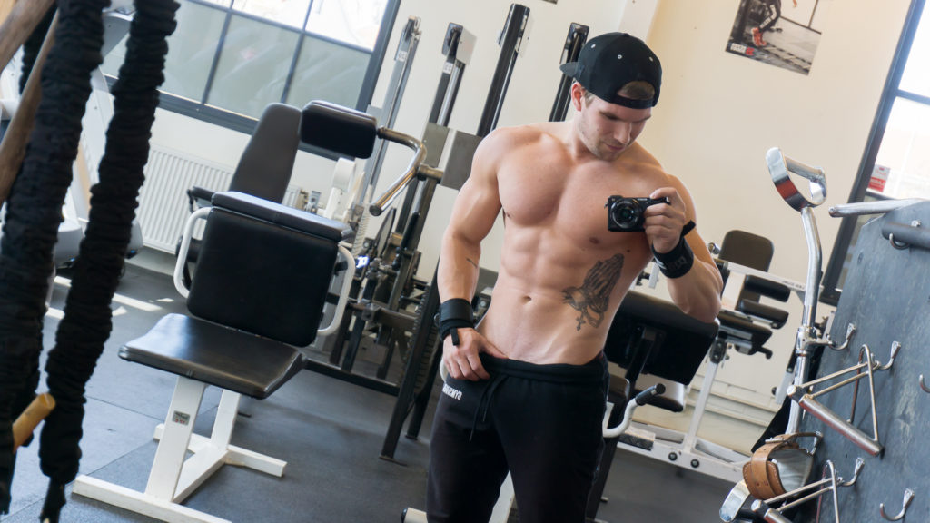 Kostschema och träningschema resultat